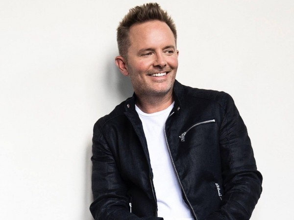 "New Song ""Is He Worthy?"" By Chris Tomlin"
