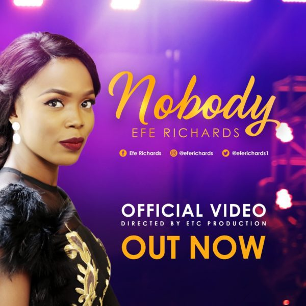 Watch Video & Download Nobody By Efe Richards