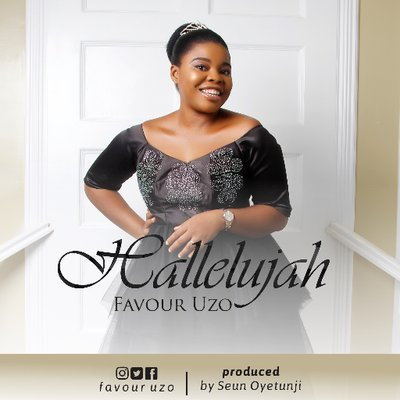 Download Music Hallelujah Mp3 By Favour Uzo