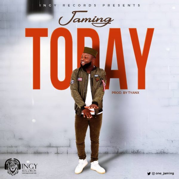 Download Music Today Mp3 By Jaming