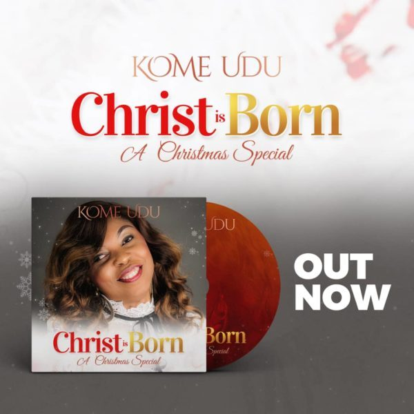 Download Music Christ Is Born Mp3 By Kome Udu