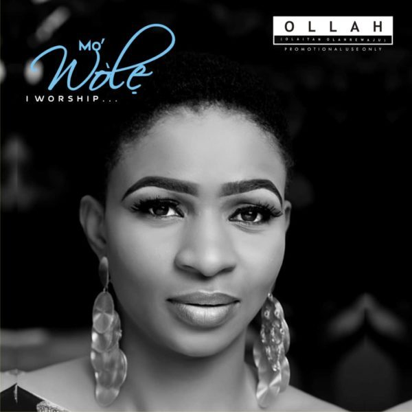 Download Music Mo'wole Mp3 By Ollah