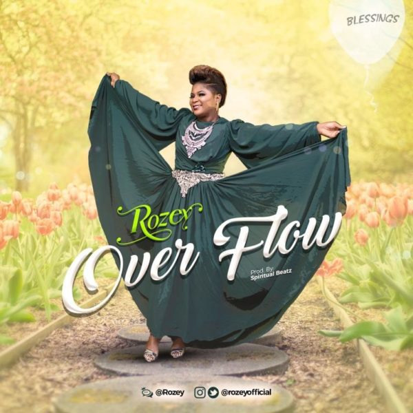 Download Music Over flow Mp3 By Rozey