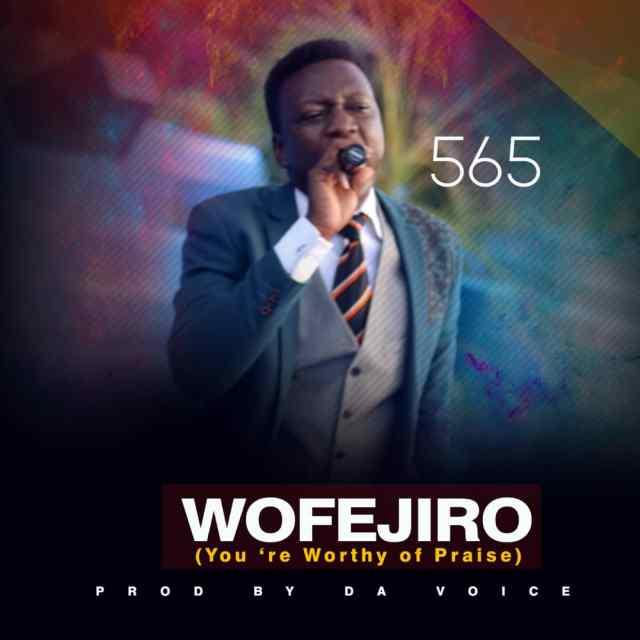 Download Music Wofejiro Mp3 By 565