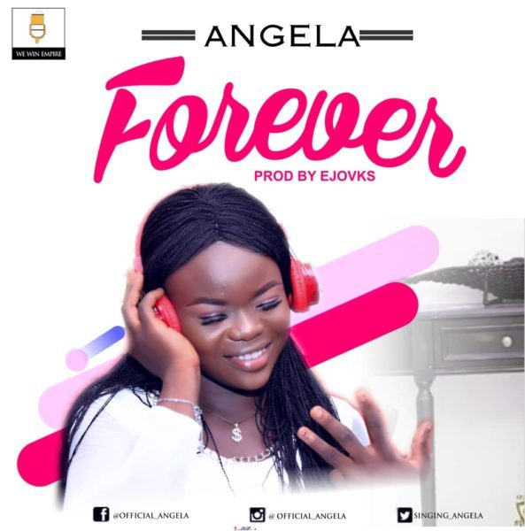 Download Music Forever Mp3 By Angela