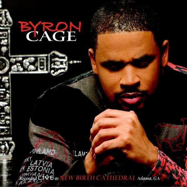 Download Music The Presence of The Lord Is Here Mp3 By Byron Cage