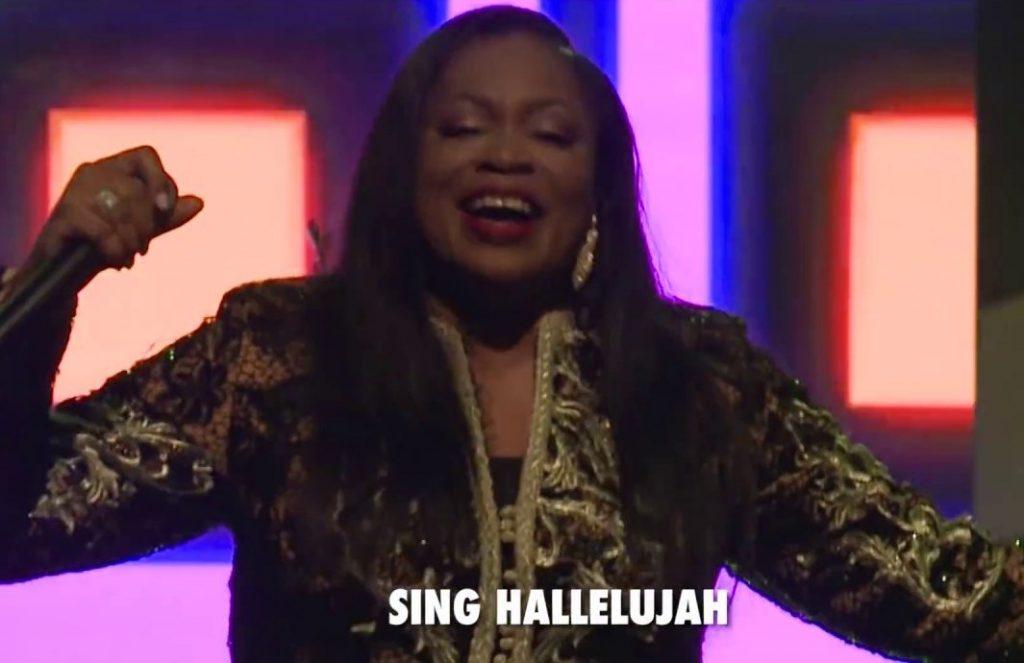 Watch video &  Download Sing Hallelujah By Sinach