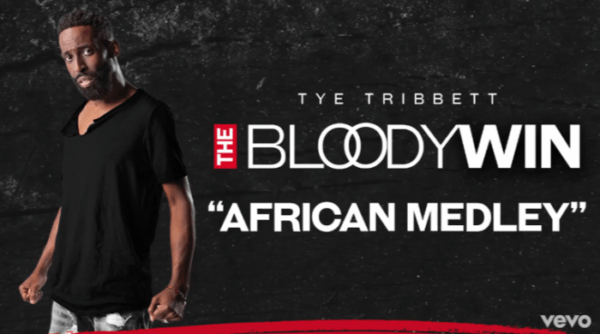Enjoy African Medley By Tye Tribbett Ft. Uche Agu