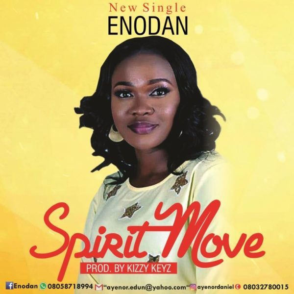 Download Music Spirit Move Mp3 By Enodan