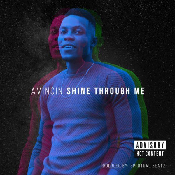 Download Music Shine through me mp3 By Avincin