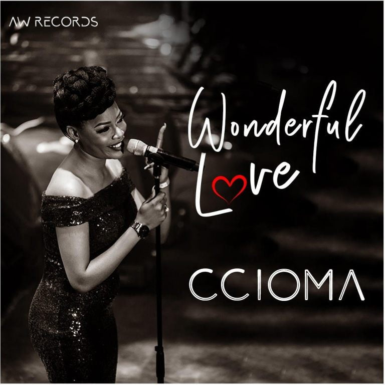 Download Music Wonderful Love Mp3 By Ccioma