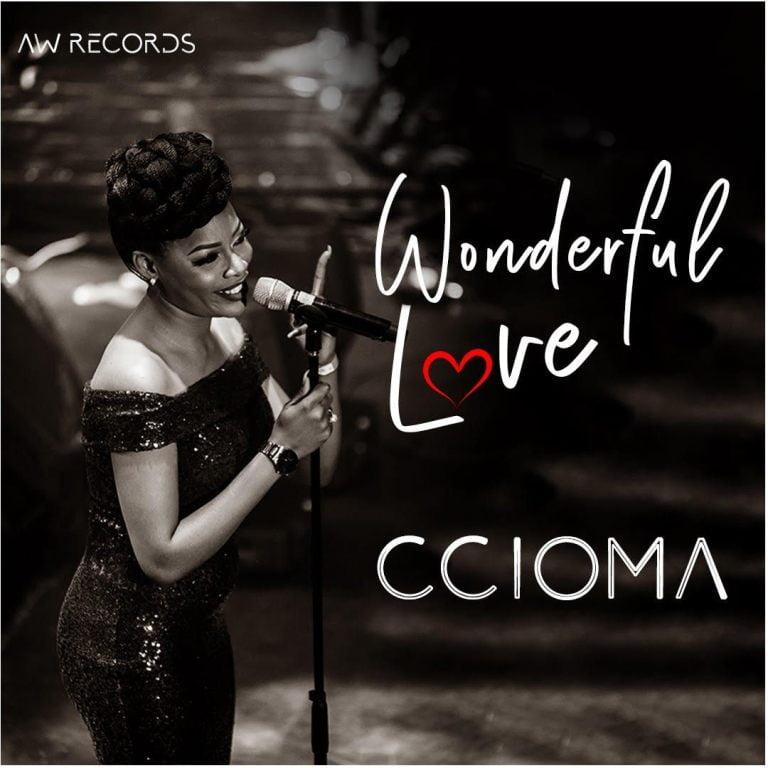 Download Music Wonderful Love Mp3 By Ccioma