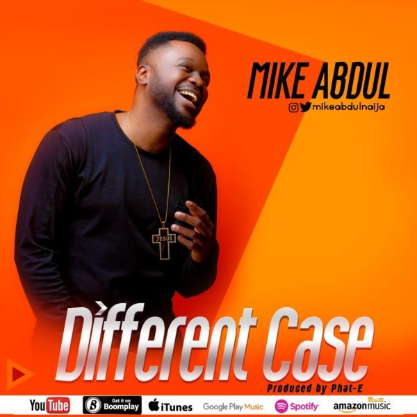 Download Music Different Case Mp3 By Mike Abdul