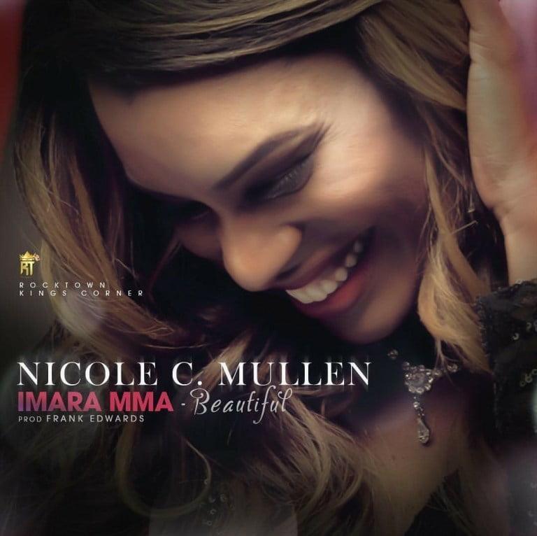 Download Music Imara Mma Mp3 By Nicole C. Mullen