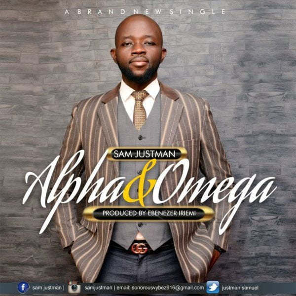 Download Music Alpha And Omega Mp3 By Sam Justman