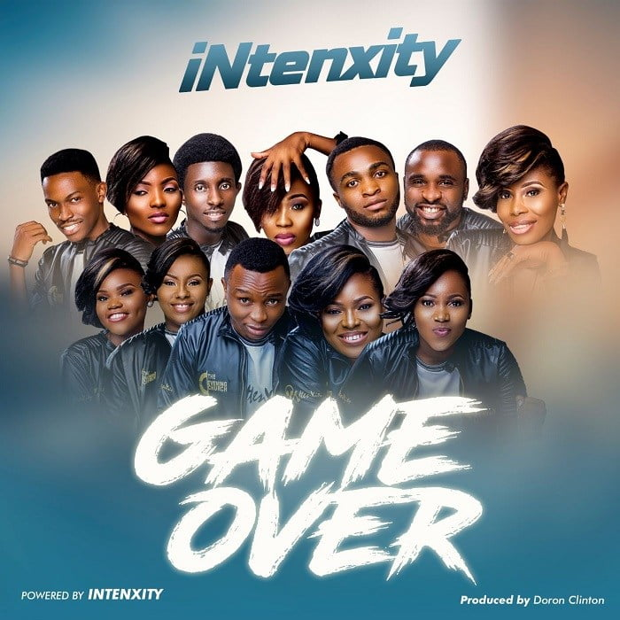 "Download Music ""Game Over"" Mp3 By iNtenxity"