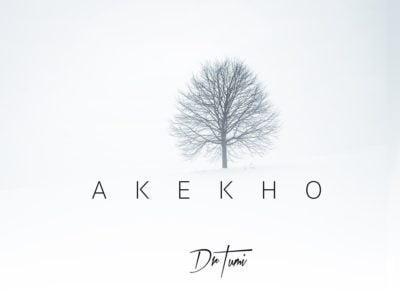 Downnload Music Akekho Mp3 By DR Tumi