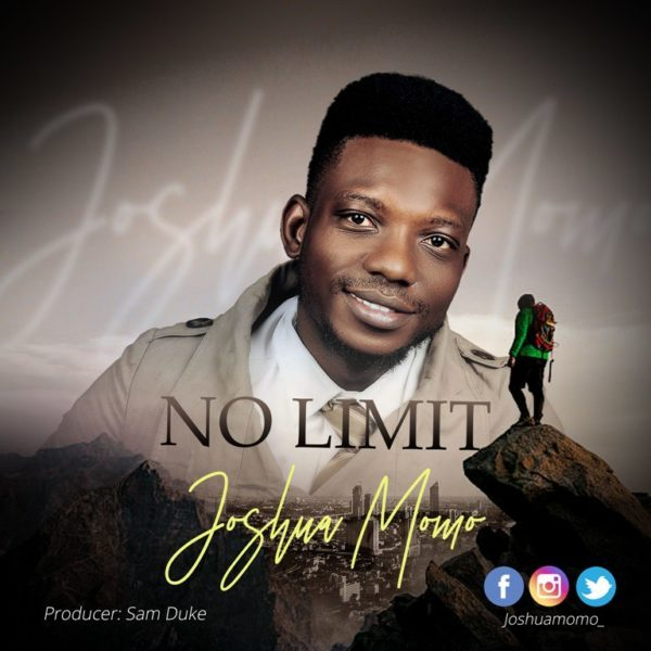 Download Music No Limit Mp3 By Joshua Momo