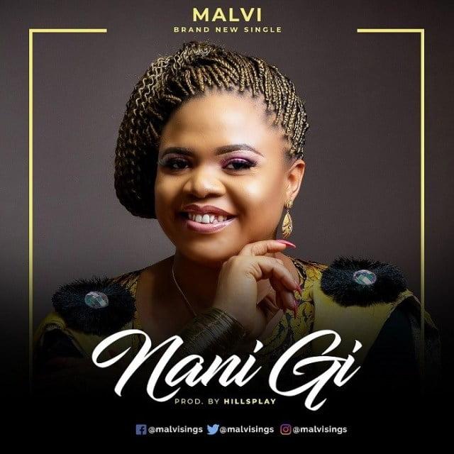 Download Music Nani Gi (Only You) Mp3 By Malvi