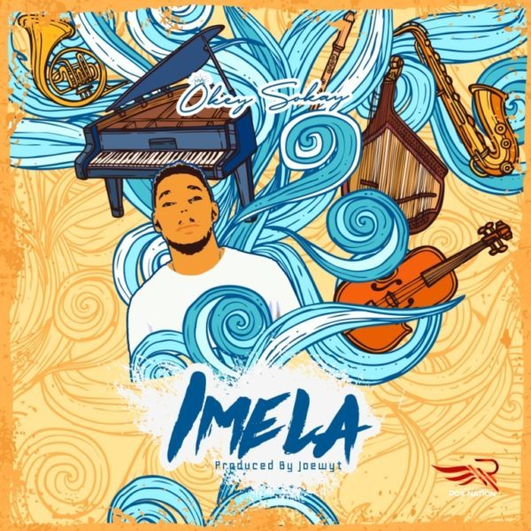 Download Music Imela Mp3 By Okey Sokay