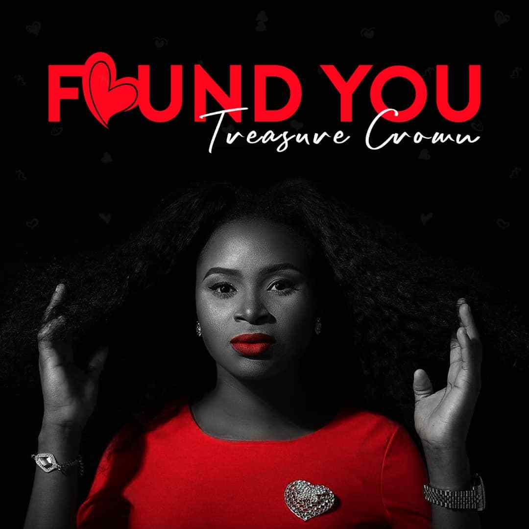 Download Music found you mp3 by Treasure Crown