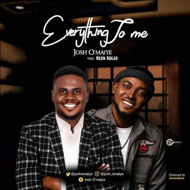 Download Music Everything To Me Mp3 By