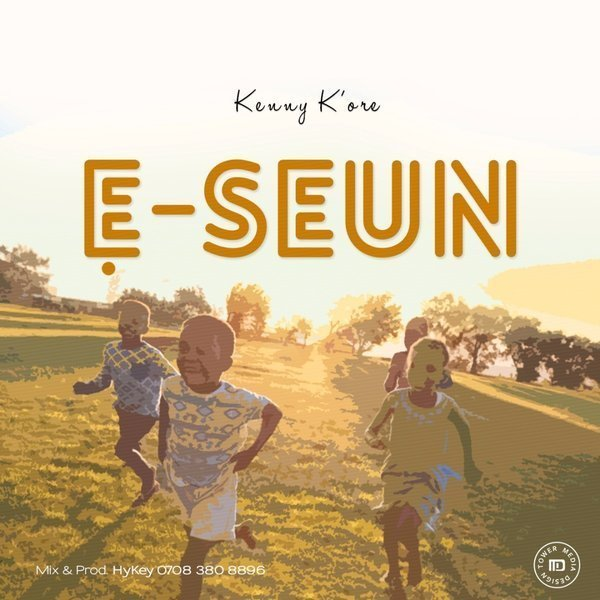 Download Music  E-Seun Mp3 By Kenny K'ore