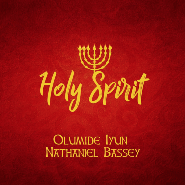 Download Music Holy Spirit Mp3 By Olumide iyun featuring Nathaniel Bassey