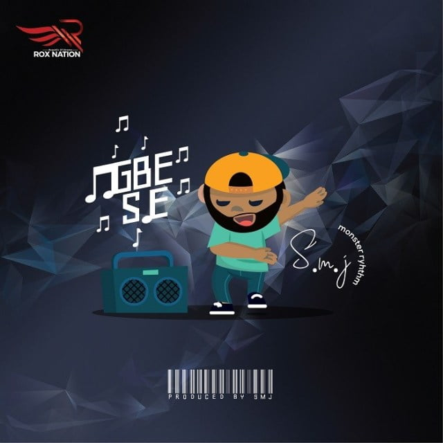 Download Music Gbese Mp3 By SMJ