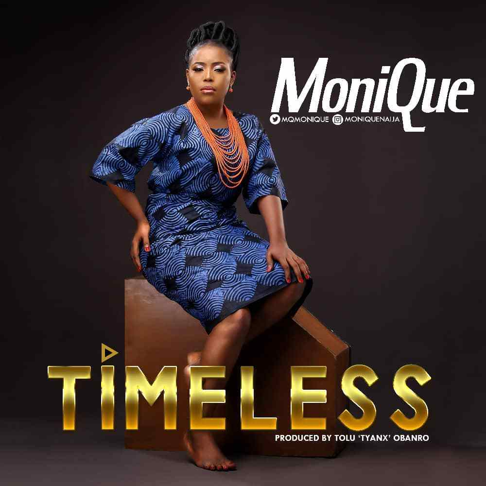 Download timeless mp3 by MoniQue