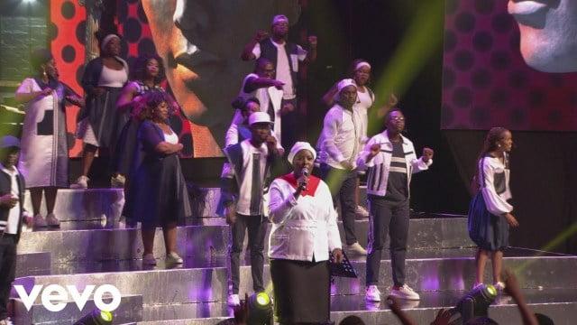 Watch & Download Video Yesu Wena UnguMhlobo By Joyous Celebration