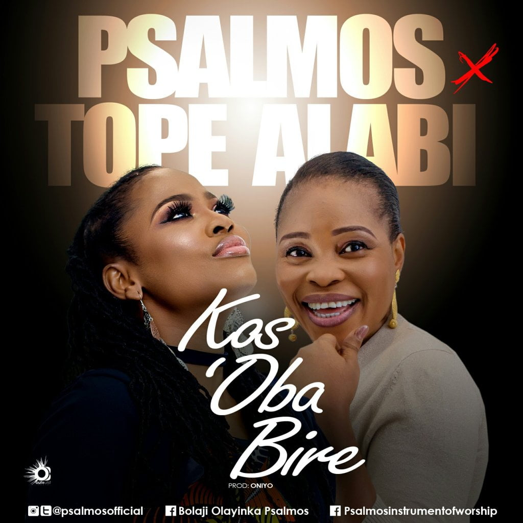 Download Music Kosi Oba Bire Mp3 By Psalmos