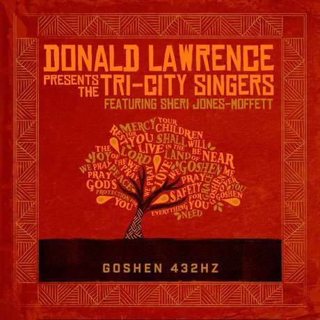 Download Music YHWH (The Sound of My Breathing) Mp3 By Donald Lawrence