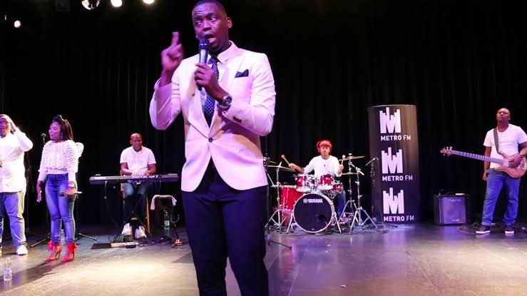 Watch & Download Video Nkosi Yehlisa SbuNoah