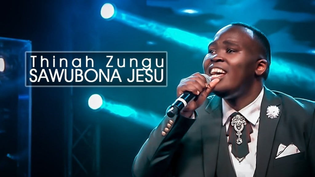 Watch & download video Sawubona Jesu by thinah zungu