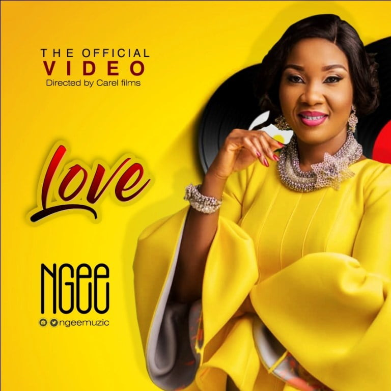 Watch & Download Video Love by NGee