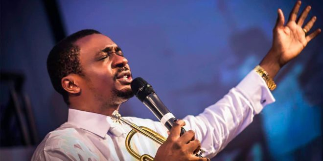 Download Music Elohim Mp3 By Nathaniel Bassey