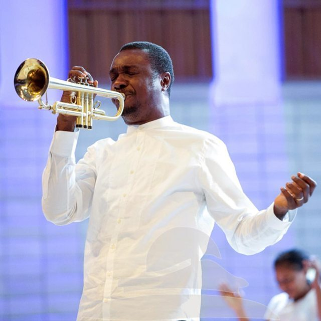 Download Like A Symphony Mp3 By Nathaniel Bassey (Yahweh The Most High God)