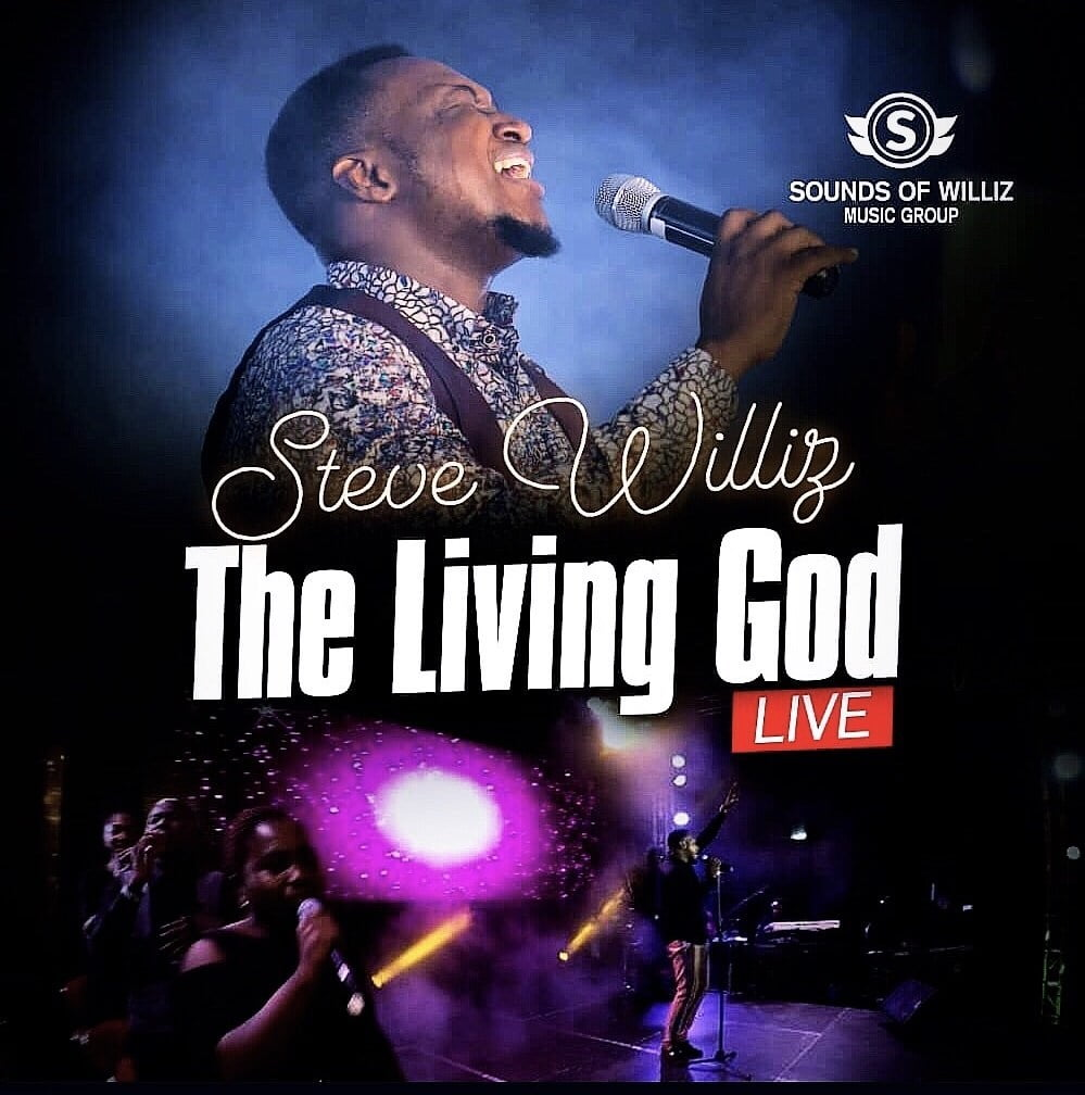 Watch Video The Living God By Steve Willis