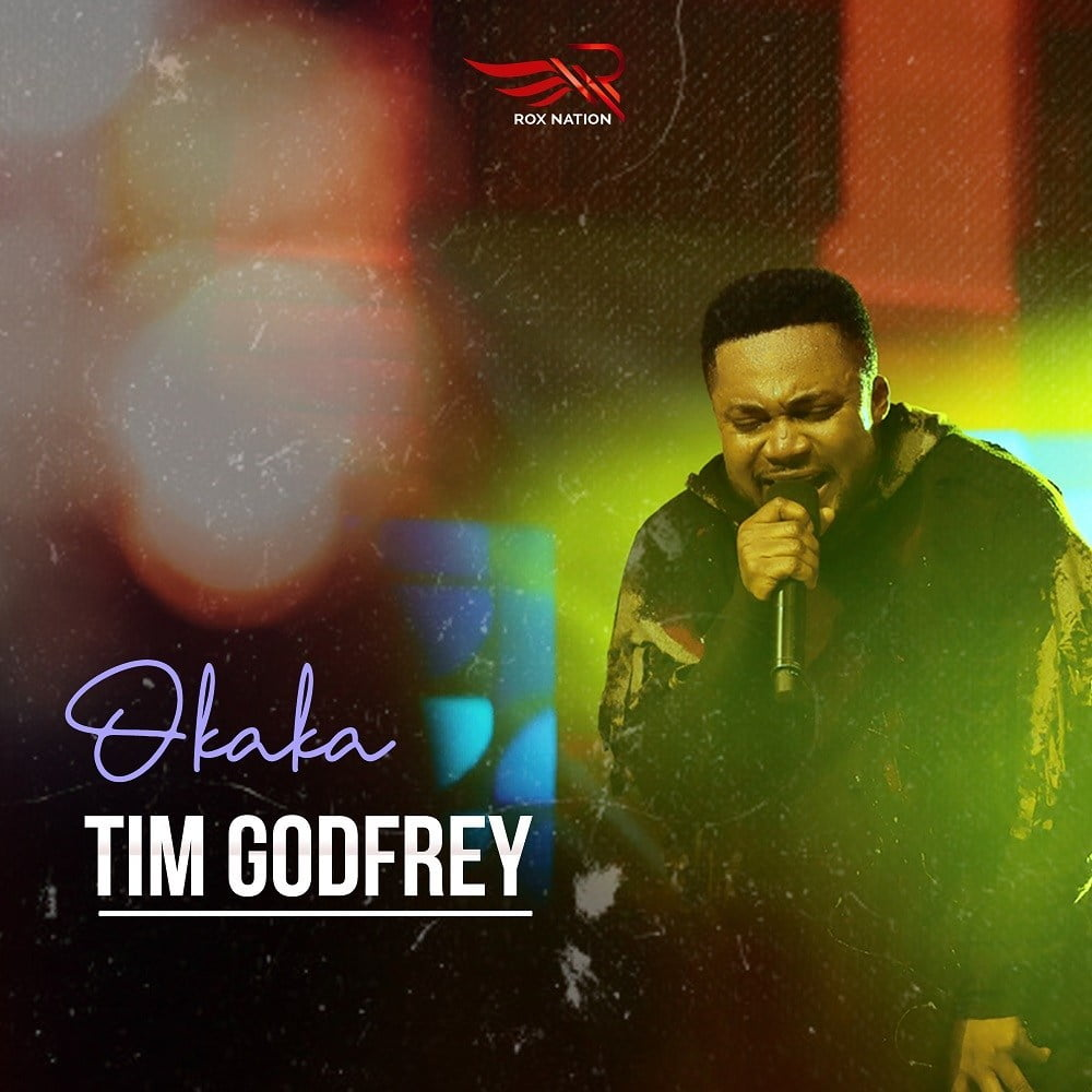 Download Music Okaka Mp3 By Tim Godfrey