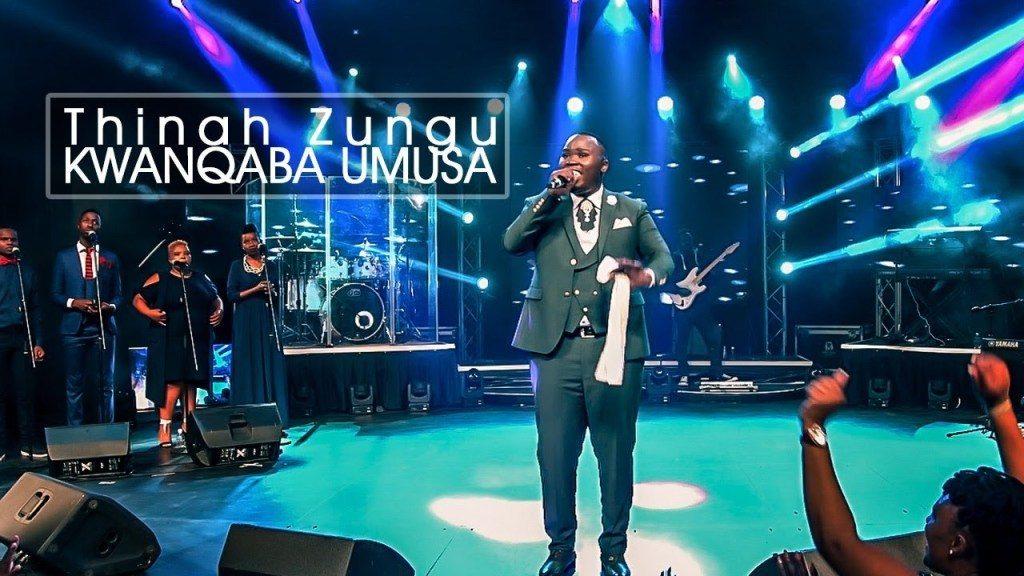 Watch & Download video Kwanqaba Umusa by Thinah Zungu