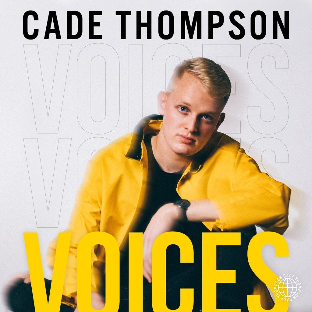 Download Music Voices Mp3 By Cade Thompson