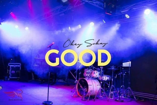 Watch & download video Good By Okey Sokay