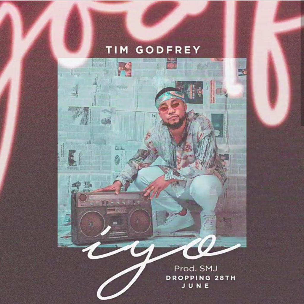 Tim Godfrey – Iyo ft. S.M.J & Emeka [Video + Mp3 Download]