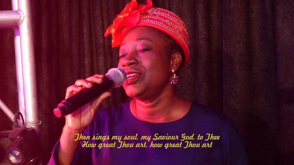 Download Dr Paul Enenche How Great Thou Art