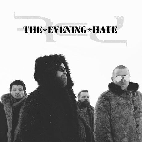 Download Music The Evening Hate Mp3 By Red