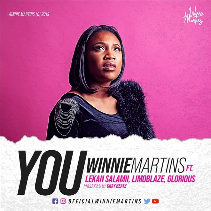 Download Music You mp3 by Winnie Martins