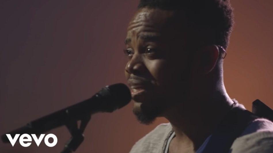 Be Still [Mp3 Download] by Travis Greene