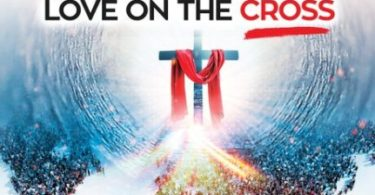 Download Album Love On the Cross By Dr Tumi