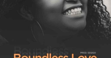 Download Music boundless love Mp3 by Marian